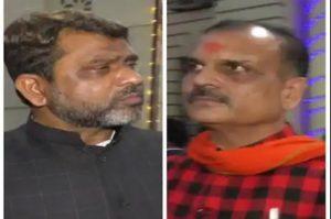 BJP विधायक बोले- धर्म विशेष के लोग बढ़ा रहे जनसंख्या, ओवैसी के MLA का पलटवार