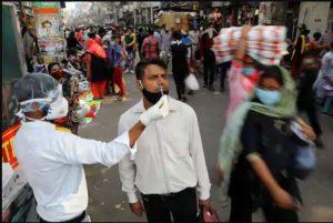 Big News: कोरोना की नई लहर को लेकर दिल्ली सरकार अलर्ट, एंट्री के लिए निगेटिव रिपोर्ट किया अनिवार्य
