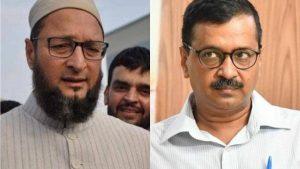 पंचायत चुनावः वाराणसी-गोरखपुर में आम आदमी पार्टी की दस्तक, ओवैसी का भी बढ़ा ग्राफ