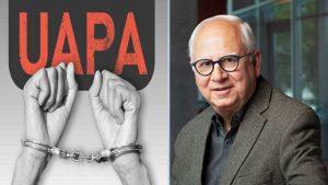 सुप्रीम कोर्ट के पूर्व जज ने कहा, 'UAPA मामलों की प्रक्रिया ही सजा, डरावना है स्टेन स्वामी की मौत का मामला'