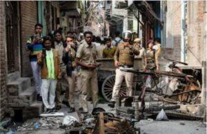 Delhi Riots: दिल्ली दंगों की फाइल पढ़े बिना पेश हुए अफसर तो कोर्ट ने लगाई क्लास, DCP से मांगा जवाब